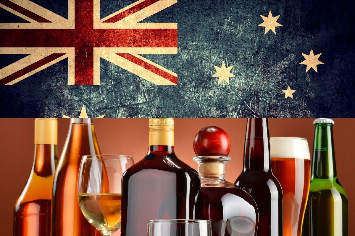 Alkohol In Australien